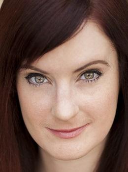 Katie Culligan (Hedda)