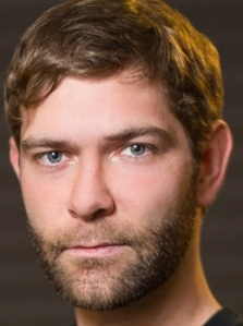 Christian Sullivan (Elliott Lovborg)