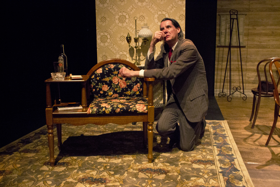 Faith Healer – Quotidian Theatre Company